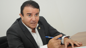 Eduardo Siqueira Campos é conduzido coercitivamente à PF para depoimento