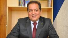 Senador do Tocantins é o novo líder do governo Bolsonaro no Congresso