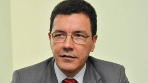 Nomeação de Edward Madureira para ministério irrita PMDB nacional