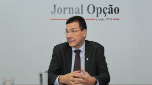 Reitor da UFG defende investimento em educação a todo custo
