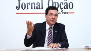 Edward Madureira deve ser candidato a reitor da UFG