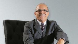 Ministro Eliseu Padilha anuncia saída do governo