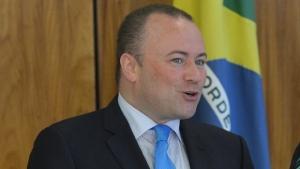 Embaixador da Irlanda se reúne com empresários goianos em visita oficial
