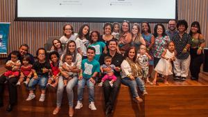 Evento que reúne a comunidade brasileira de Nanismo será realizado em Goiânia