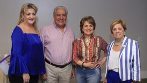Em encontro na capital, PSD busca lideranças femininas no Centro-Oeste