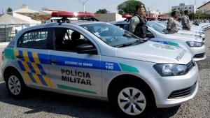Mais de duas mil viaturas das forças policiais serão renovadas pelo Governo