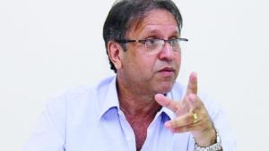 """""""Estou elegível, sou pré-candidato  e tenho uma missão a cumprir pelo Tocantins"""""""
