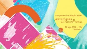 Nega Lilu Editora lança antologias que apresentam mais de 30 novos autores