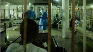Na Bahia, doença misteriosa causa dores intensas e deixa urina preta