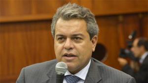 Roller rebate críticas ao governo Caiado e diz que problemas são de gravidade ímpar