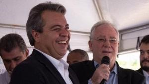 Os prefeitos emedebistas que jogam contra a história do MDB