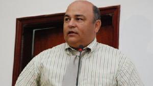 Eronildo Valadares diz que é o candidato de Caiado em Porangatu