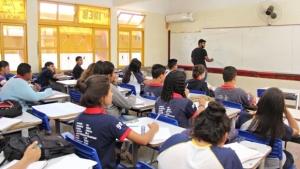Ministério da Educação libera R$ 406 mi para escolas em tempo integral