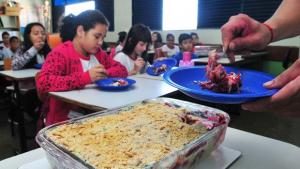 Escolas de Goiânia terão que fornecer alimentos livres de glúten