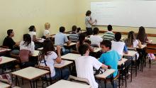 Rede estadual de ensino ganha portal para aulas não presenciais