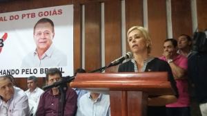 """""""Dilma perdeu completamente a capacidade de governança"""", diz presidente nacional do PTB"""