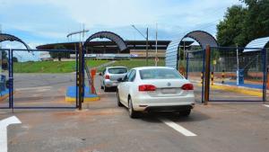 Câmara aprova cobrança fracionada em estacionamentos de Goiânia