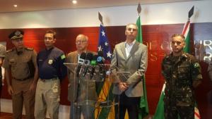 Governo de Goiás decreta estado de emergência devido a protestos