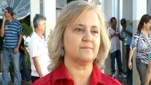 Prefeita e vice de São Domingos têm mandatos cassados. Pela 3ª vez, desde 2012, município passará por eleições