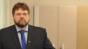 Euclides Siqueira deve ser reeleito à presidência da Acieg na próxima segunda-feira