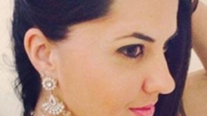 Graciele Lacerda é a jornalista que tomou Zezé Di Camargo de Zilu