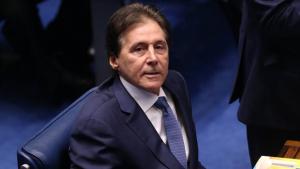 Presidente do Senado defende voto em lista fechada para eleições de 2018