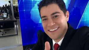 De volta à Globo? Evaristo Costa pode comandar programa de entretenimento