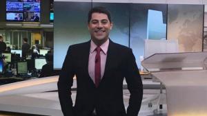 """Evaristo Costa estava """"queimado"""" na Globo antes de pedir demissão, diz colunista"""