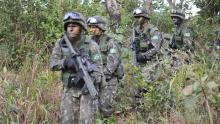 Exército abre concurso com 1.100 vagas para sargentos