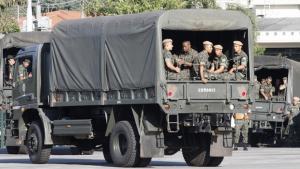 MPF processa União por caso de tortura em quartel de Jataí
