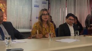 Secretária afirma que mesmo com dinheiro em caixa, Estado não poderia quitar folha de dezembro
