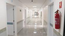 Maternidade Oeste já pode receber pacientes com Covid-19