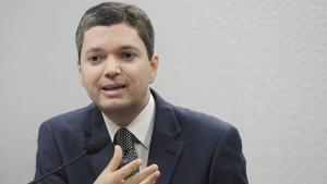 Ministro da Transparência pede demissão do cargo