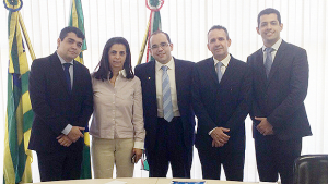 Pré-candidato pelo PSDB, Fábio Sousa não acredita em prévias