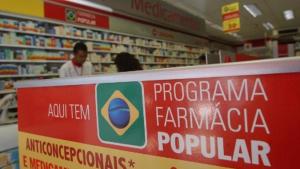 Pacientes não serão prejudicados com fim do Farmácia Popular, diz prefeitura