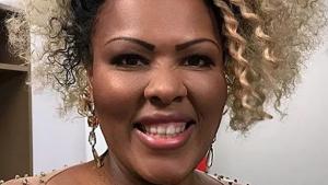 Morre Deise Cipriano, vocalista do Fat Family