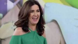 Fátima Bernardes vive romance com advogado 25 anos mais novo