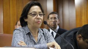 Mesmo com crise, secretária de Iris defende mestrado de R$ 108 mil a servidoras