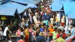 Plano Diretor: Prefeitura propõe desestímulo à instalação de novas feiras em vias públicas