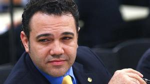 PSC mantém Feliciano na liderança e vai processar jovem que denunciou deputado