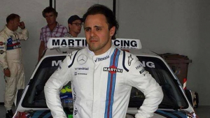 Piloto Felipe Massa anuncia aposentadoria