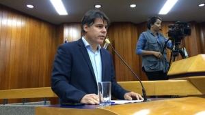 Secretário de Infraestrutura pode ser convocado para prestar explicações na Câmara