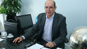Felisberto Jacomo diz que Fernando Navarrete vai consagrado da Sefaz