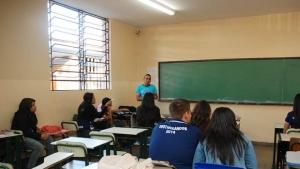 Média de jovens goianos que concluem o ensino médio é maior que a do Brasil