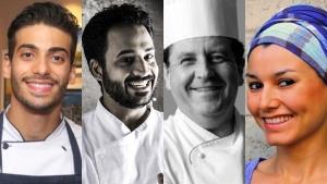 Goiânia recebe II Festival Gastronômico com chefs de vários lugares do Brasil e do mundo