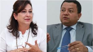 Pré-candidatos se posicionam após cassação de Marcelo Miranda