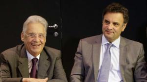 FHC e Aécio vêm a Goiânia para grande evento do PSDB em fevereiro