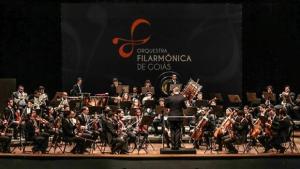 Sexteto de cordas da Filarmônica de Goiás se apresenta no Centro Cultural da UFG