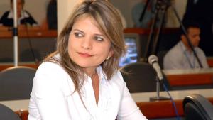 Flávia Morais pode trocar a Câmara dos Deputados pela Assembleia Legislativa em 2018