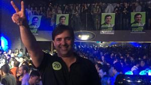 Encerramento de campanha da OAB Forte reúne mil pessoas na Villa Mix